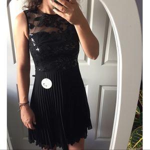 Yumi Kim Black Dress